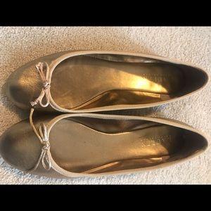 Lauren by Ralph Lauren Ballet Slippers